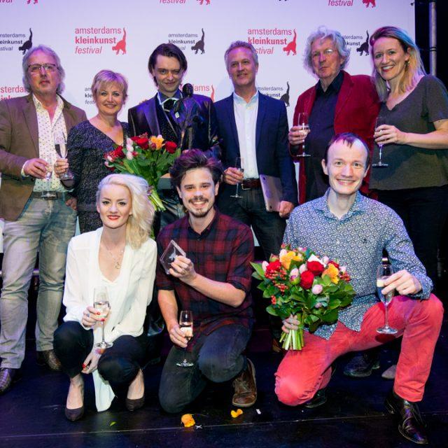FINALE AKF 2016 - © Jaap Reedijk